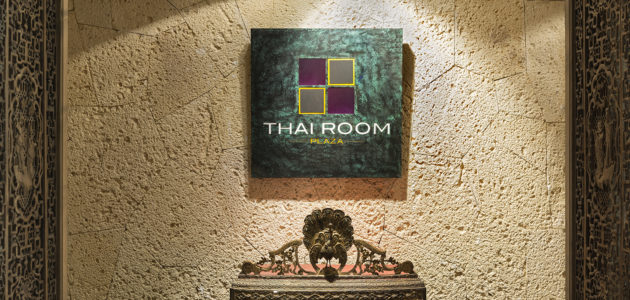 "THE SPA BAHÍA DEL DUQUE HAS OPENED A NEW EXPERIENCES SPACE NAMED ""THAI ROOM PLAZA"""