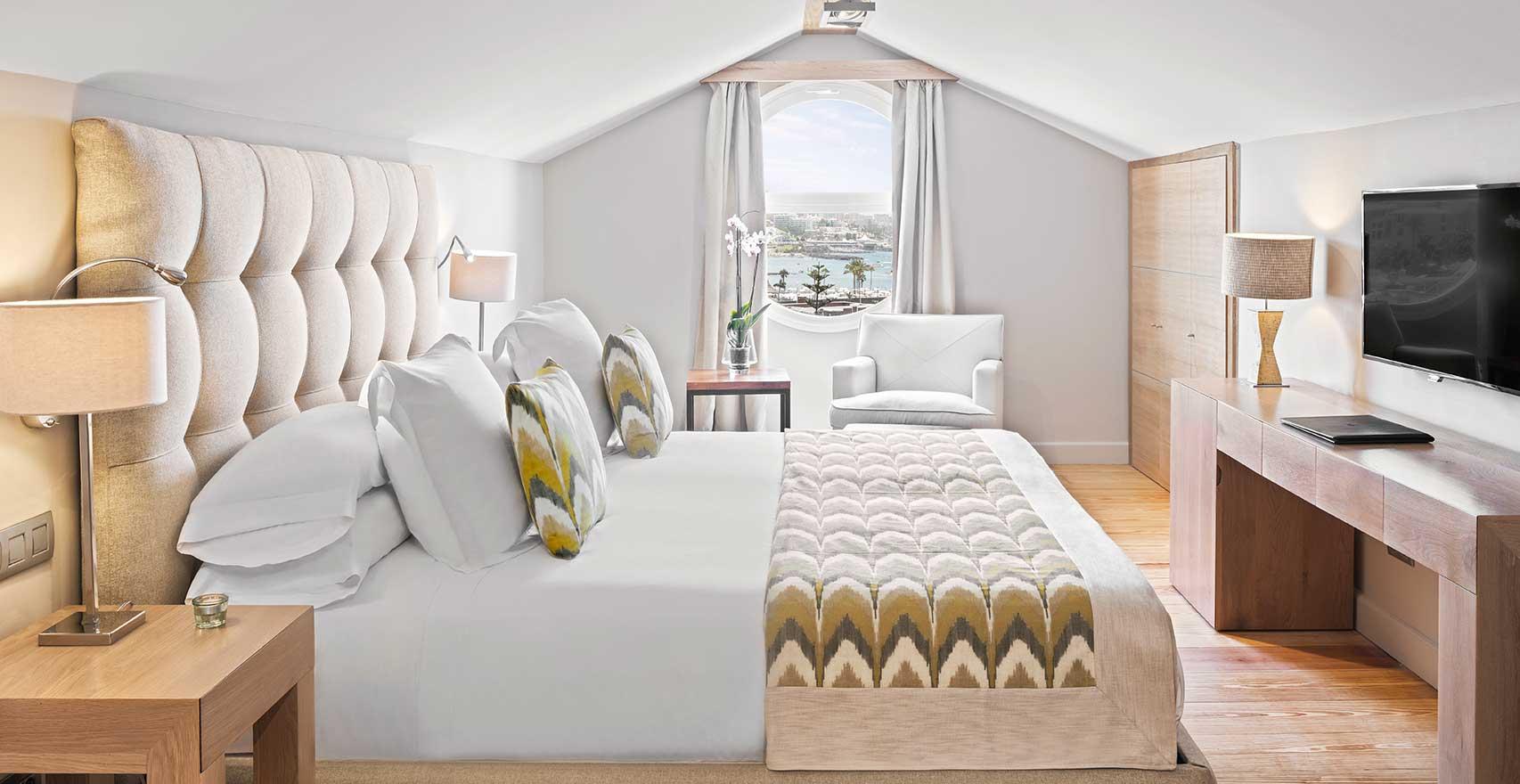Imelda Suite Room Alt