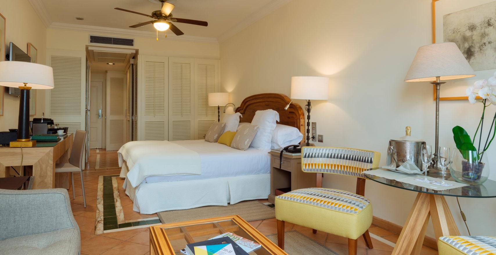 Doubleroom CasasDucales room2