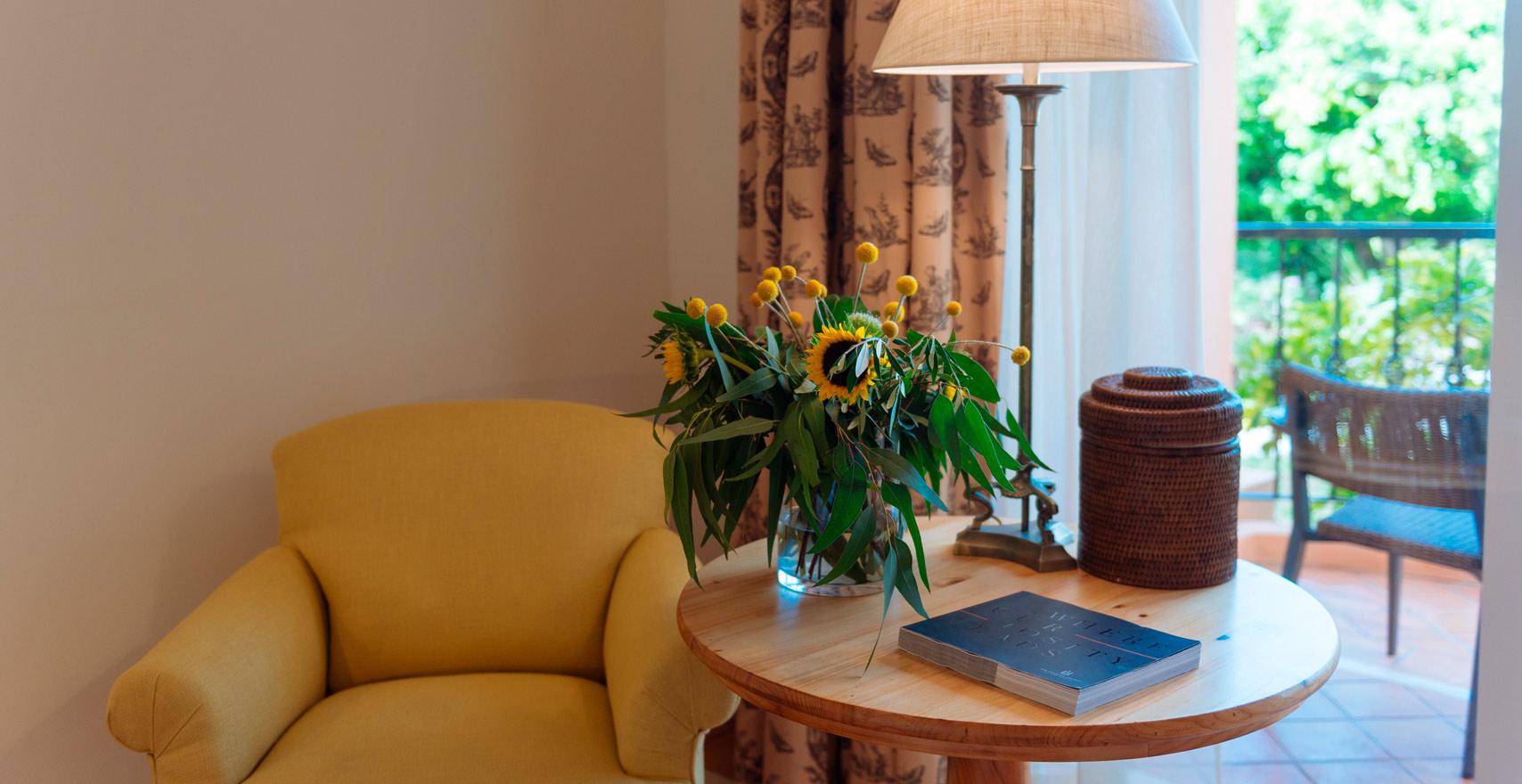 Doubleroom CasasDucales livingroom2