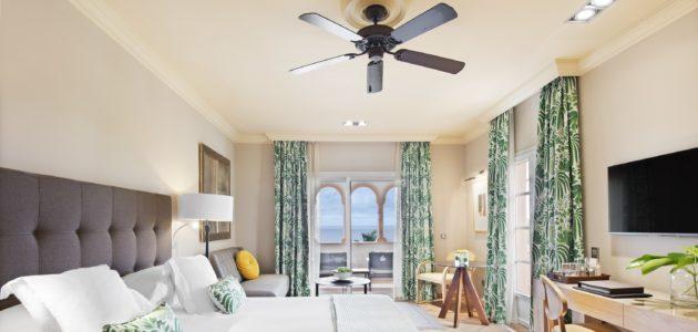 THE GRAN HOTEL BAHÍA DEL DUQUE RENOVATES THE LOOK OF ITS SEA VIEW DOUBLE ROOMS