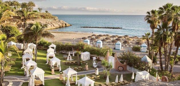 Nominación «Mejor Resort de España»