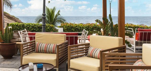 Bahía del Duque inaugura el Café Bahía