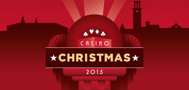 "Gala de Fin de Año ""Casino"" 2015"