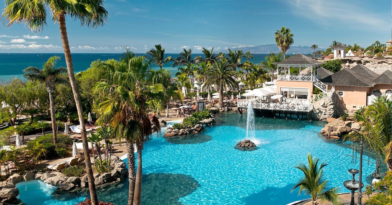 Hotel Bahía del Duque nombrado Top Partner Hotel