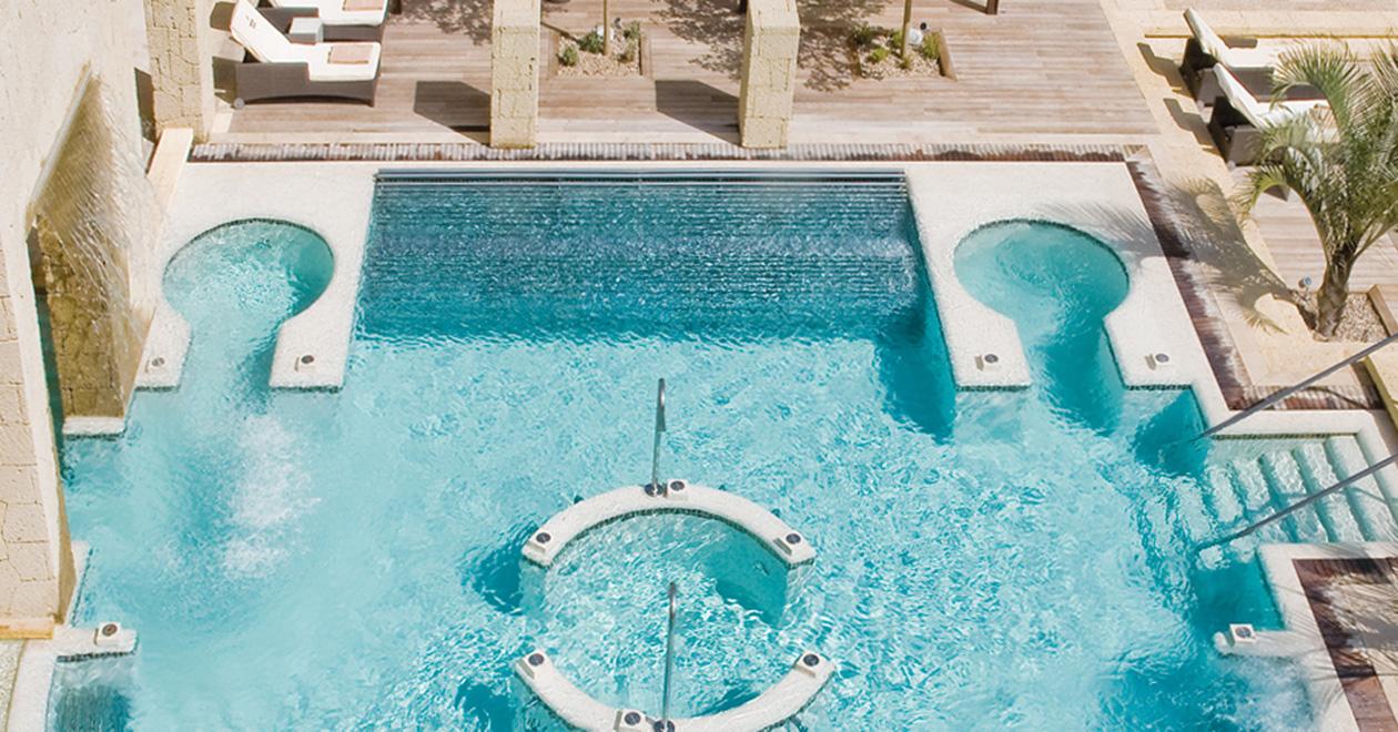 Spa Total Calm Ritual - Bahía del Duque