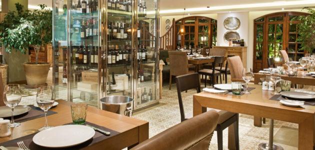 Bahía del Duque opens the new restaurant SUA