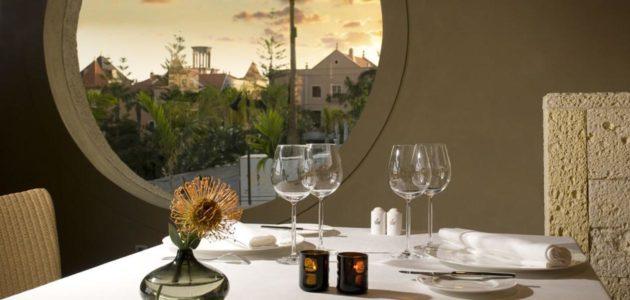 Las Aguas nombrado «Mejor Restaurante»