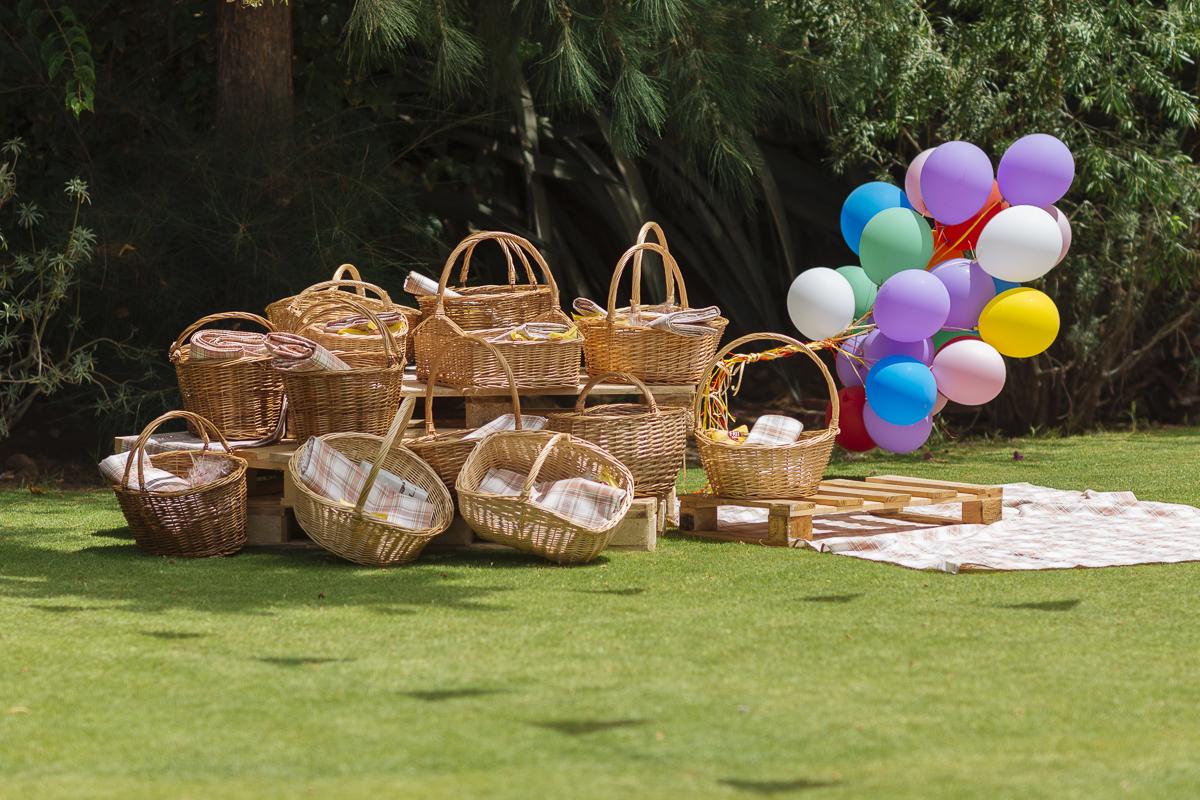 picnic americano