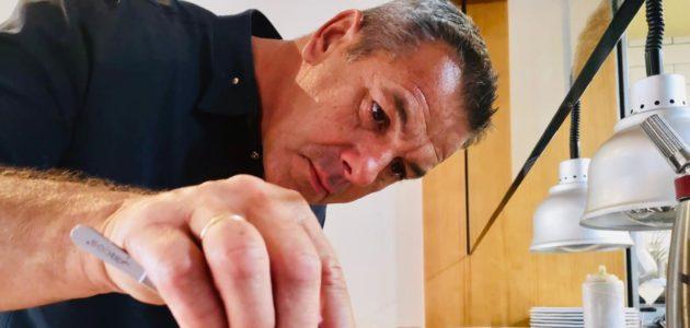 Bahía del Duque presenta nueva carta de La Brasserie diseñada por Pierre Résimont