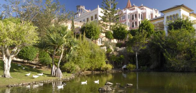 Bahía del Duque, premiado por sus acciones de Turismo Sostenible