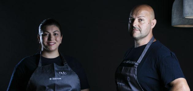 El restaurante Nub, con una estrella Michelin, inicia una nueva etapa en Bahía del Duque